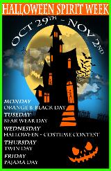 Halloween Poster Large copy