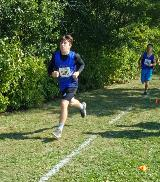 x country connor 2