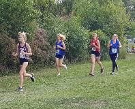 x country girls 1