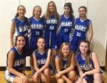 jr girls b ball