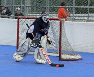 bh girls goalie
