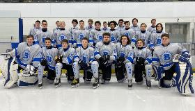 hockey team pic
