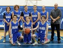 sr b ball team